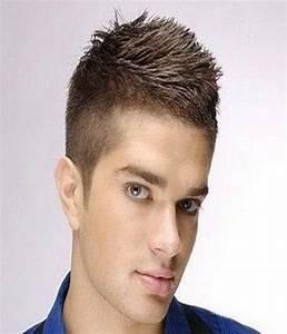 Coupe Cheveux Garcon : coiffure les 10 coupes de cheveux tendance coupe de auto ~ Melissatoandfro.com Idées de Décoration