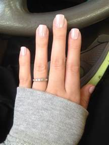 Simple Classy Nail Colors