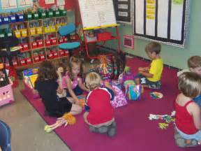 Kindergarten Transition Help Available   Bridgewater Elementary School