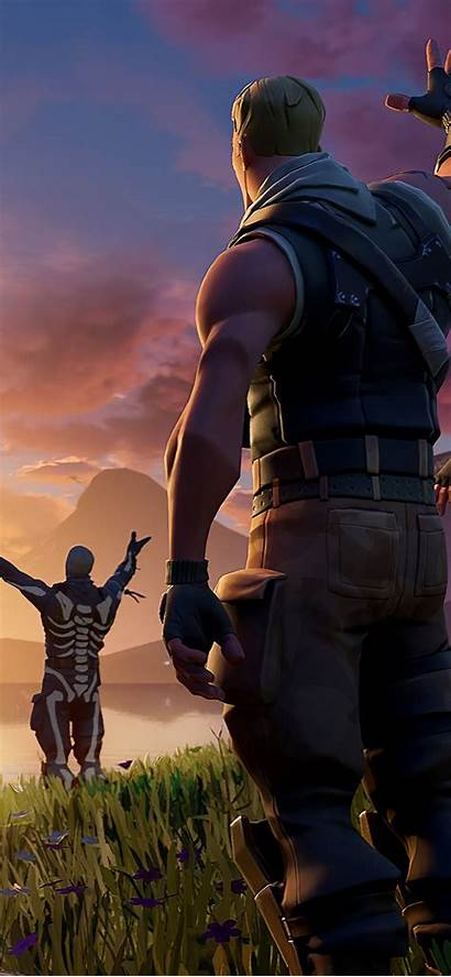 Fortnite Iphone Chapter Wallpapers 4k Select Device