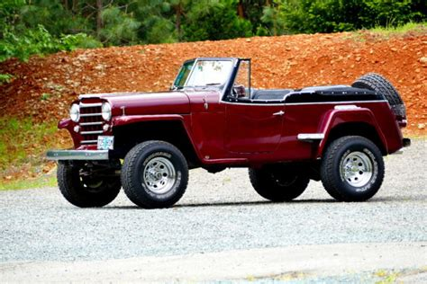 custom willys jeepster willys fuel filter get free image about wiring diagram