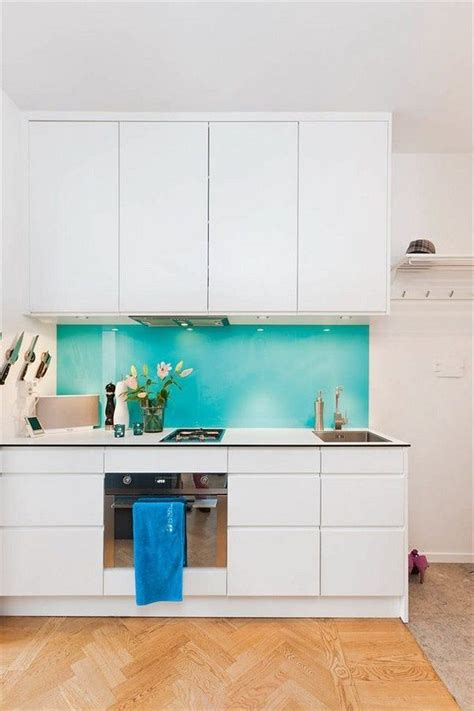 kitchen backsplashes images 17 best images about splashbacks on coloured 2270