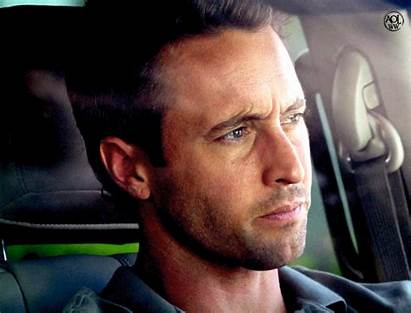 Alex Loughlin Piercings