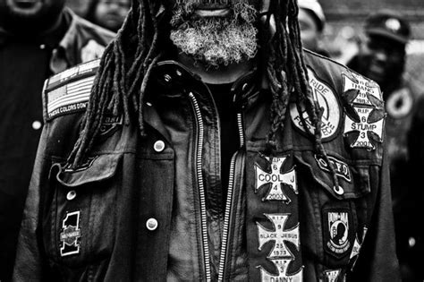 Outcast Mc -- First Black Motorcycle Club