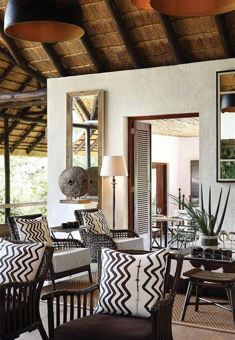 4 Ways To Incorporate African Style Into Modern Interiors