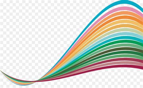 color linen line color abstract euclidean vector colored