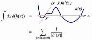Delta Funktion Integral Berechnen : int dx delta h x integration with delta function mathxchanger queryxchanger ~ Themetempest.com Abrechnung