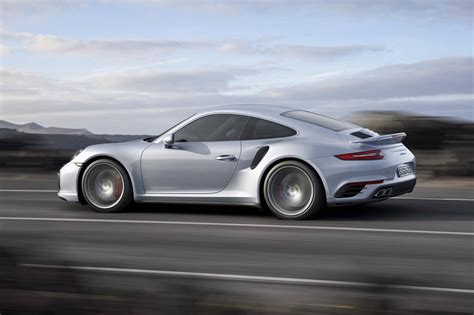 turbo porsche 911 official 2016 porsche 911 turbo and turbo s gtspirit