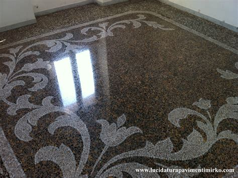 lucidare pavimenti in graniglia casa immobiliare accessori lucidare graniglia
