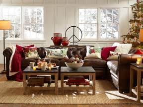 room decorating ideas pottery barn decorate with brown