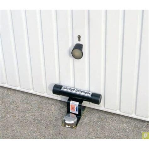 securiser porte de garage basculante cadenas anti effraction pour portes basculantes de garage serrure de porte de garage