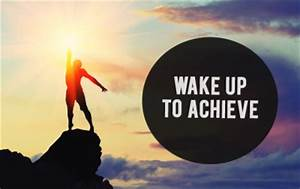 Wake Up Early And Achieve More In Business | TWELVESKIP