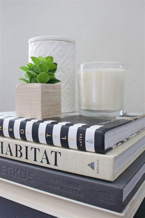 Books For Decor - decorating with books my favorite decor books a house