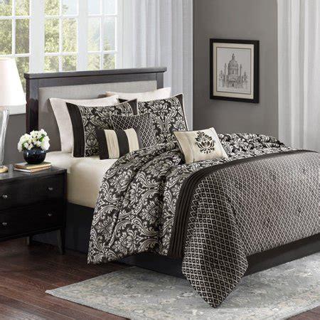 better homes comforter better homes and gardens cordelia 7 bedding