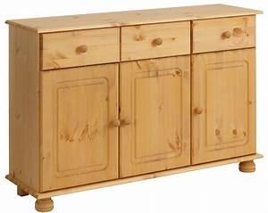 Sideboard 120 Cm : home affaire sideboard mette breedte 120 cm nu online bestellen otto ~ Watch28wear.com Haus und Dekorationen