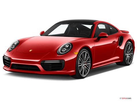 2019 Porsche 911 Prices, Reviews, And Pictures