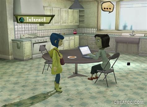 There are 79 games related to coraline saw game, such as maggie saw game and mordecai saw game that you can play on mafa.com for free. Coraline Review for Nintendo Wii