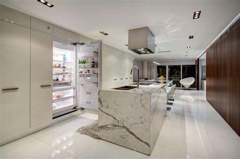 Miele Exceptional Kitchen Winner by Architizer : South