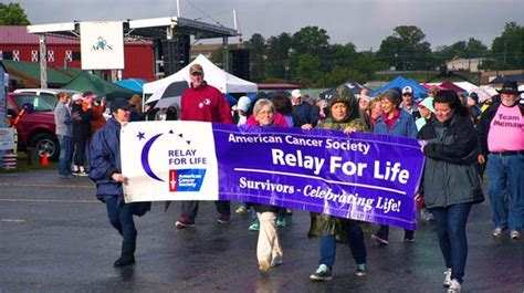 relay life forsyth county raises cancer research