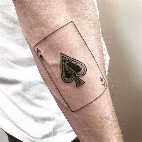 ace  spades tattoo designs amazing tattoo ideas