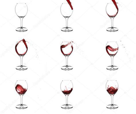 bicchieri da rosso prezzi nove tappe di versa rosso in bicchieri da con