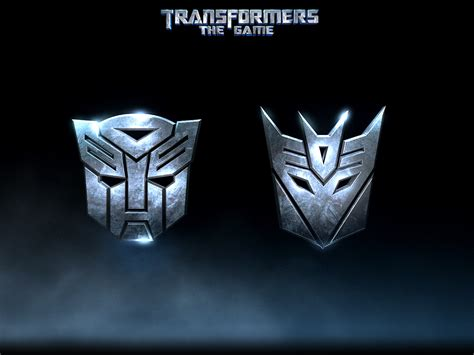 wallpapers logo wallpapers black transformers logo