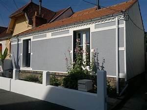 Peinture Facade Maison : travaux maison 44 vincent entreprise ~ Melissatoandfro.com Idées de Décoration