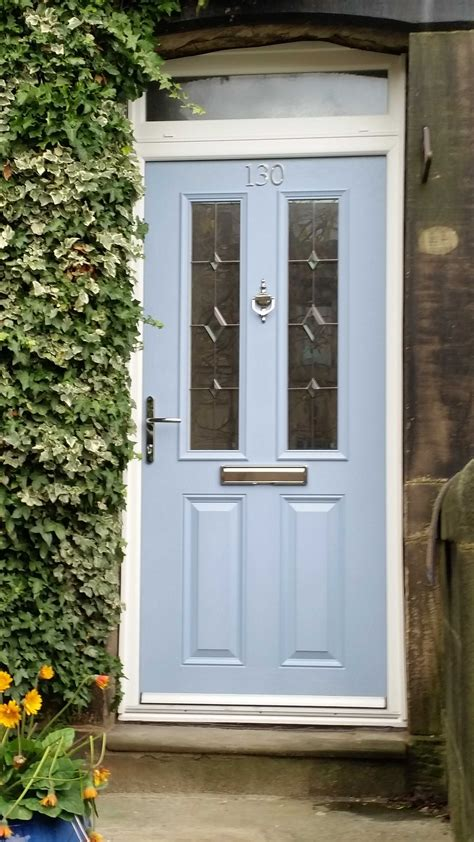 New Front Door And Frame by Up To 40 New Doors Composite Doors Wood Effect