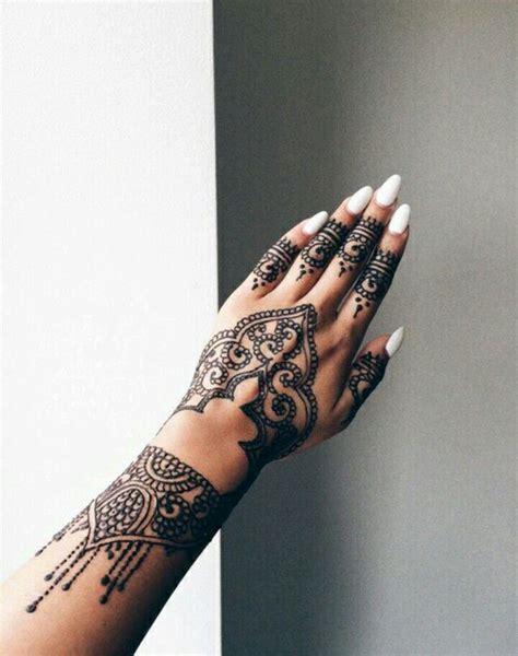 rihanna hand tattoo ideas  pinterest henna