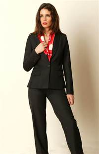 Business Professional Clothing Women