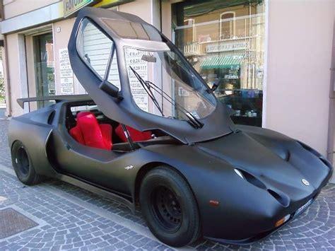 puma gtv italian kit car  muscle cars reliable