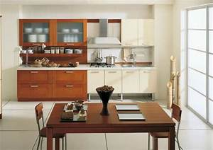 Beautiful Cucina Color Ciliegio Ideas Ideas Design 2017 ...