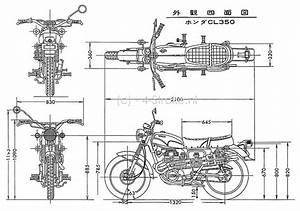 Hl 8592  Cl350 Carb Diagram Download Diagram