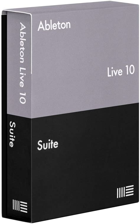 ableton   suite keymusic