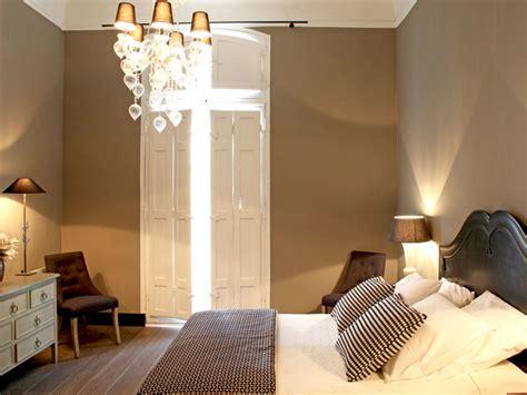 chambre des couleurs conseils décoration chambre couleur taupe