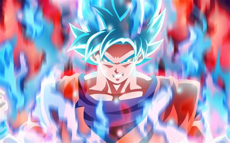 goku dragon ball super  wallpapers hd wallpapers id