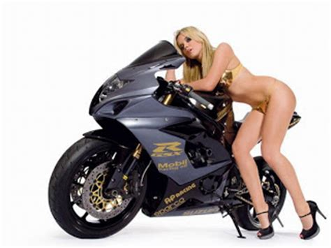 motorcycle modifications  sexy motorcycle modification