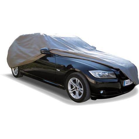 housse de voiture haute protection taille s 408 x 165 x 120 cm feu vert