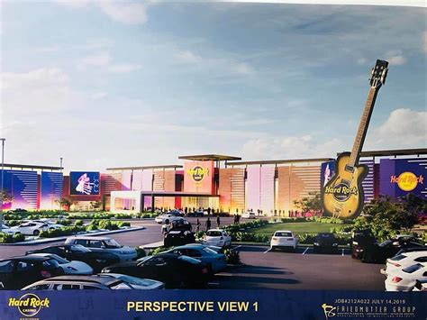hard rock casino     rockford video photo