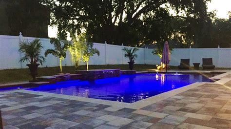 Pool Design by Swimming Pool Designs Custom Pool Designs Premier