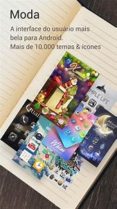 GO Launcher2016 Tema Wallpaper – Apps para Android no ...
