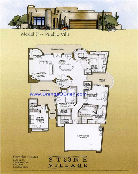 pueblo style house plans baby nursery pueblo home plans adobe house plans