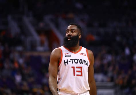 NBA Rumors: James Harden Prefers Trade to Sixers - Sports ...