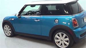 2007 Mini Cooper S With Navigation 360 Tour  Engine Start