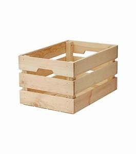 Petite Caisse En Bois : o trouver des caisses en bois et des cagettes ~ Teatrodelosmanantiales.com Idées de Décoration