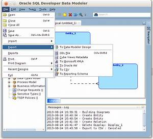Yet Another Netbeans Platform Application  Oracle Sql
