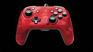 La Nintendo Switch A Maintenant Un Nouveau Pro Controller