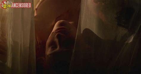 Naked Cate Blanchett In Elizabeth