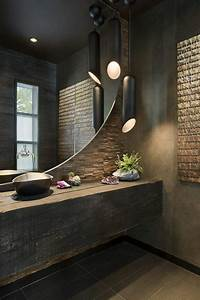 beautiful objet deco salle de bain design images amazing With objet de decoration moderne