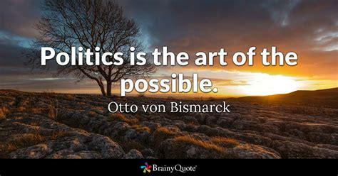 politics   art    otto von bismarck
